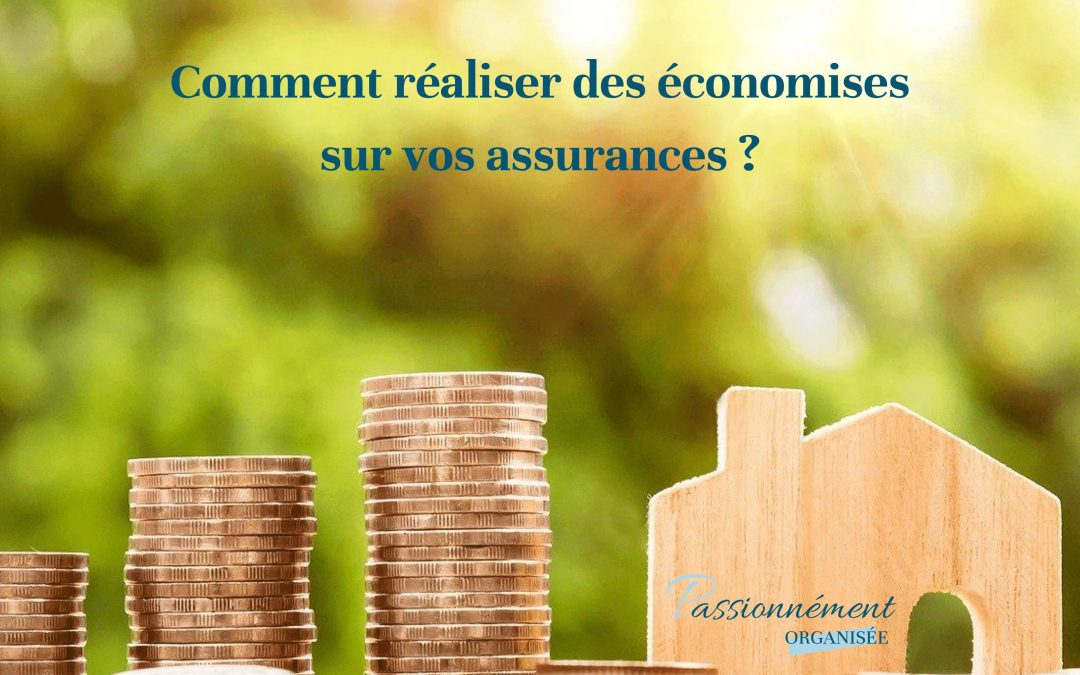 économies sur les assurances