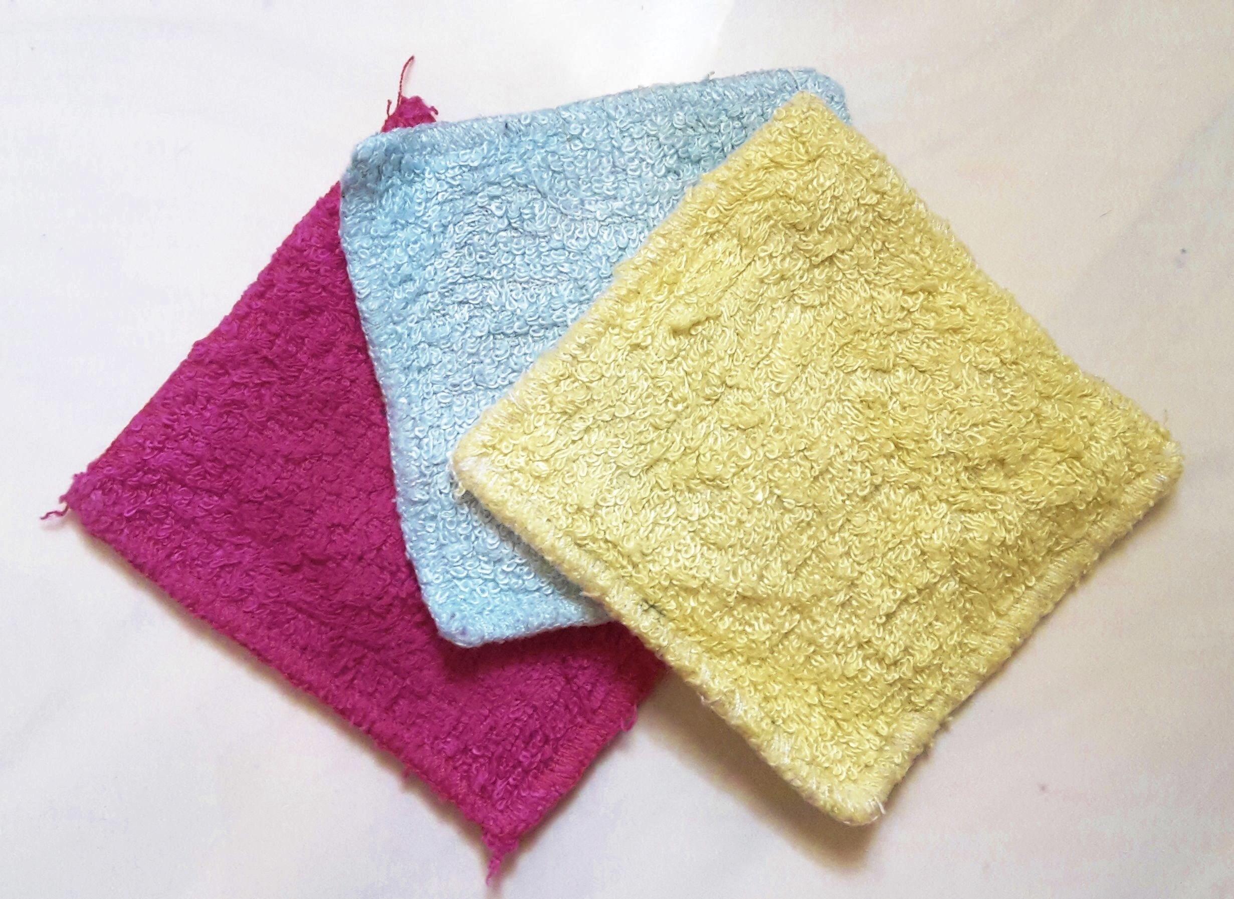 coton en tissu pour voyager