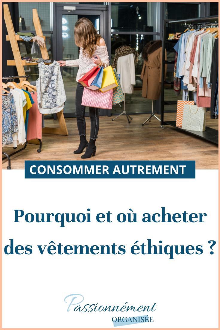 ou acheter des vêtements éthiques