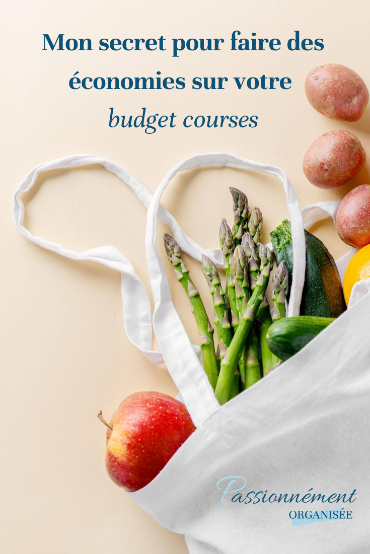 faire des économies dans le budget familial